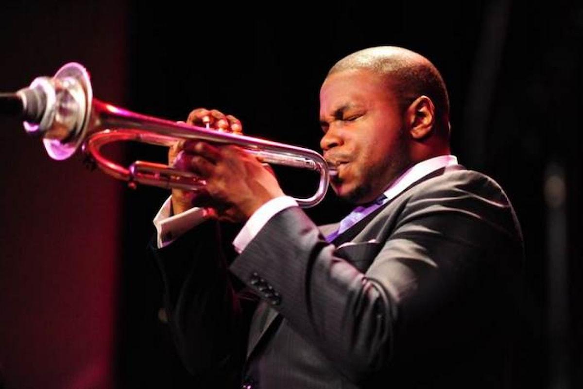 Jeremy Pelt, da New York arriva la Rising Star della tromba contemporanea
