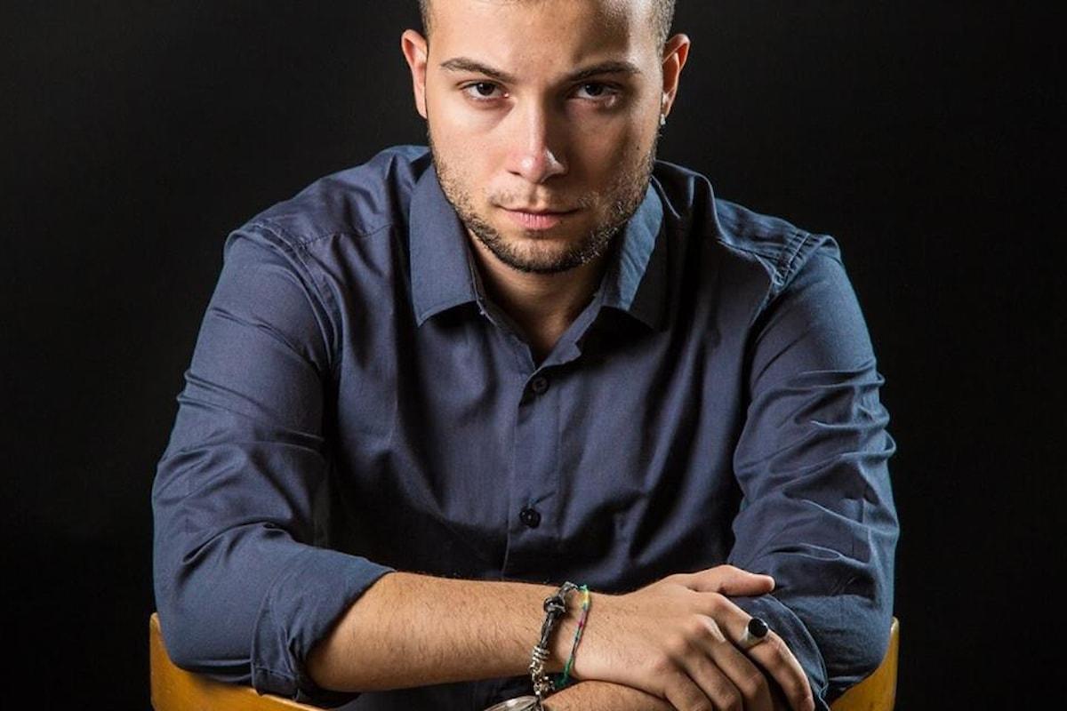 Eugenio Marzella, un talento CinemaFiction pronto per il grande schermo con San Valentino Stories. L'intervista