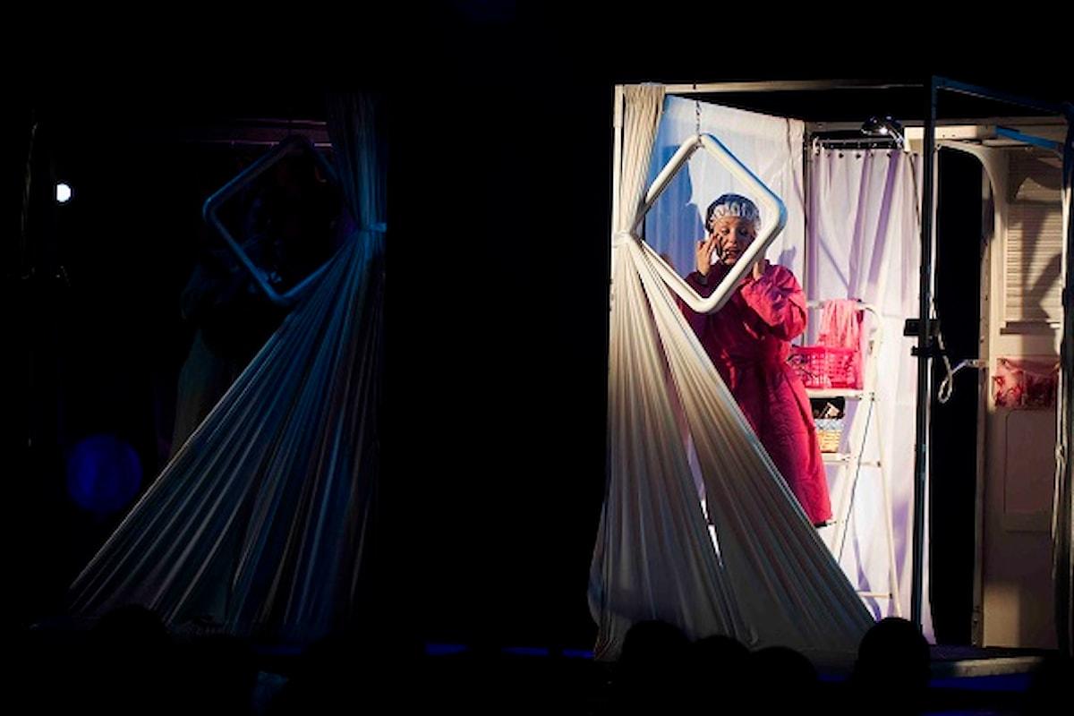 Al Teatro Manlio di Magliano Sabina torna Valdrada con PreCario Diario