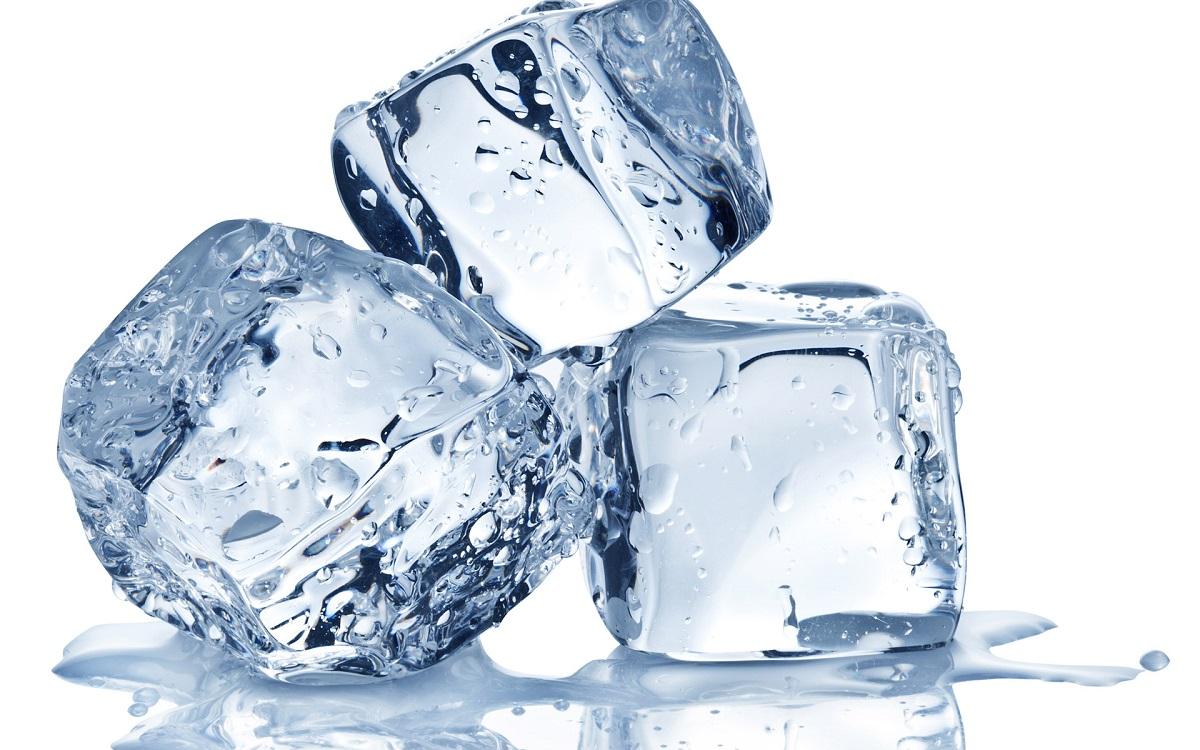 Nell'antichità come facevano il ghiaccio?