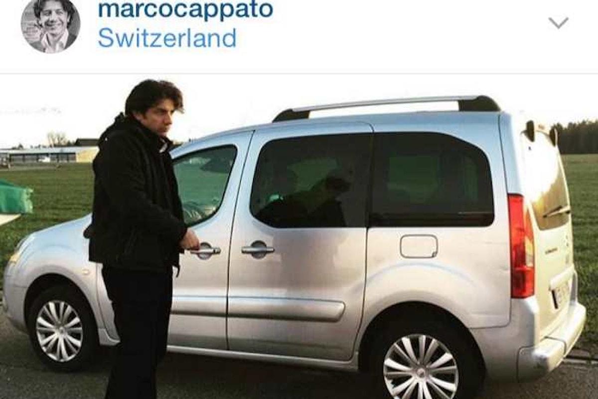 E alla fine Marco Cappato è riuscito a farsi indagare