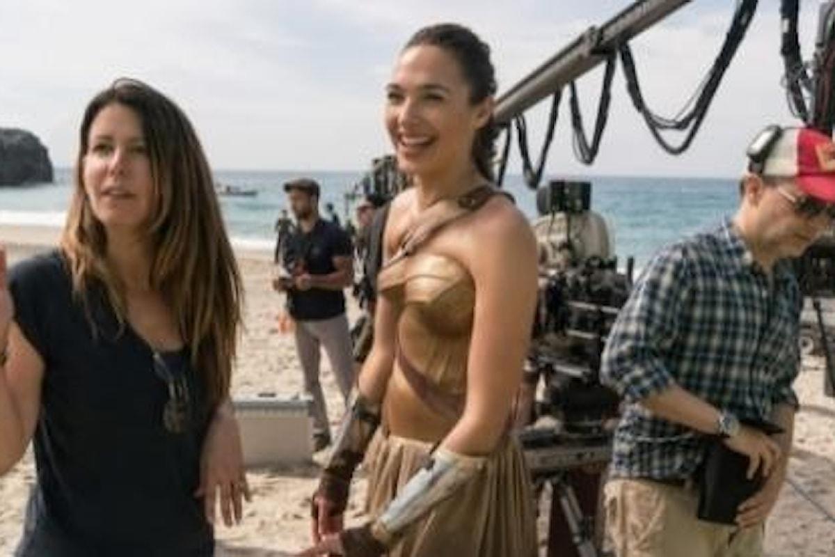James Cameron critica Wonder Woman e il web si ribella: polemica giustificata o la solita caciara inutile?