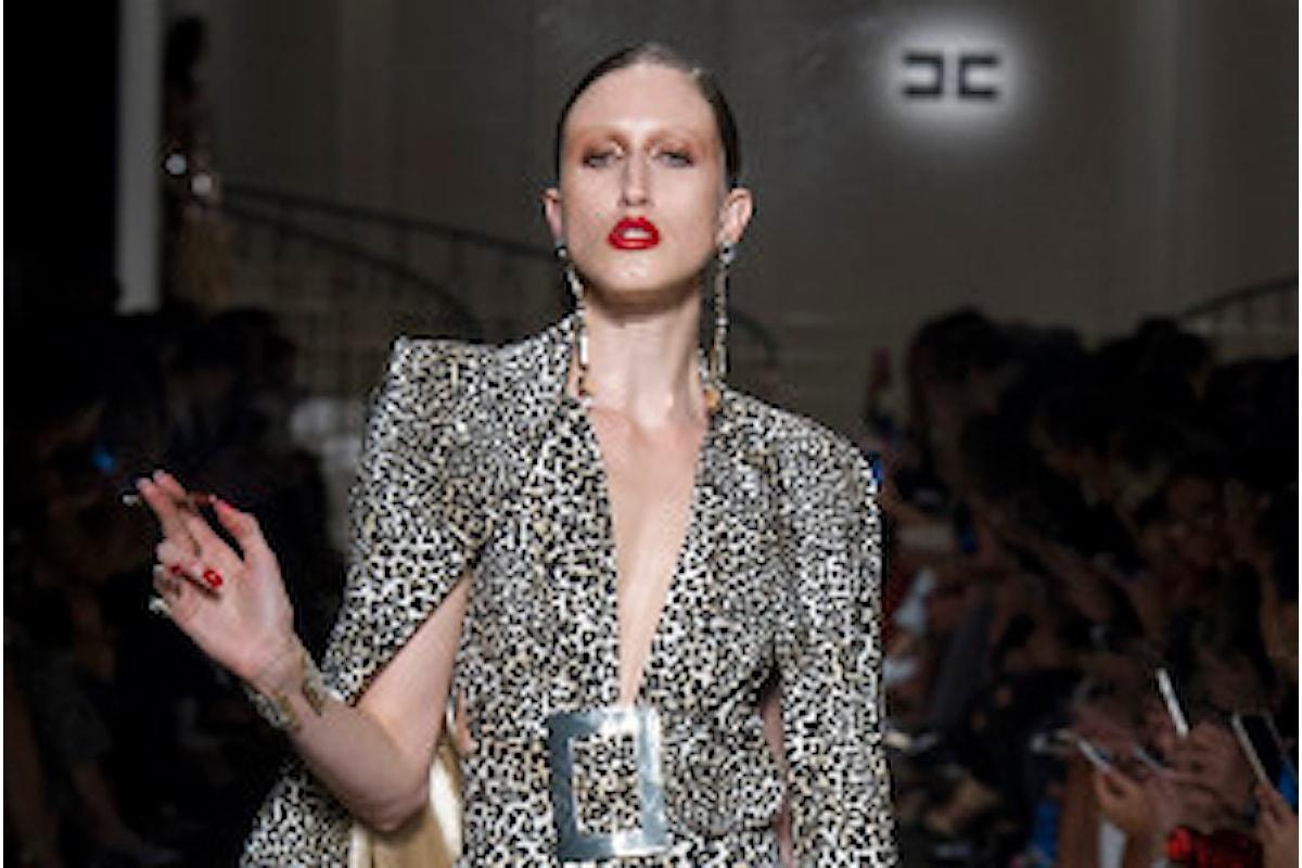 Moda donna: le novità di Elisabetta Franchi