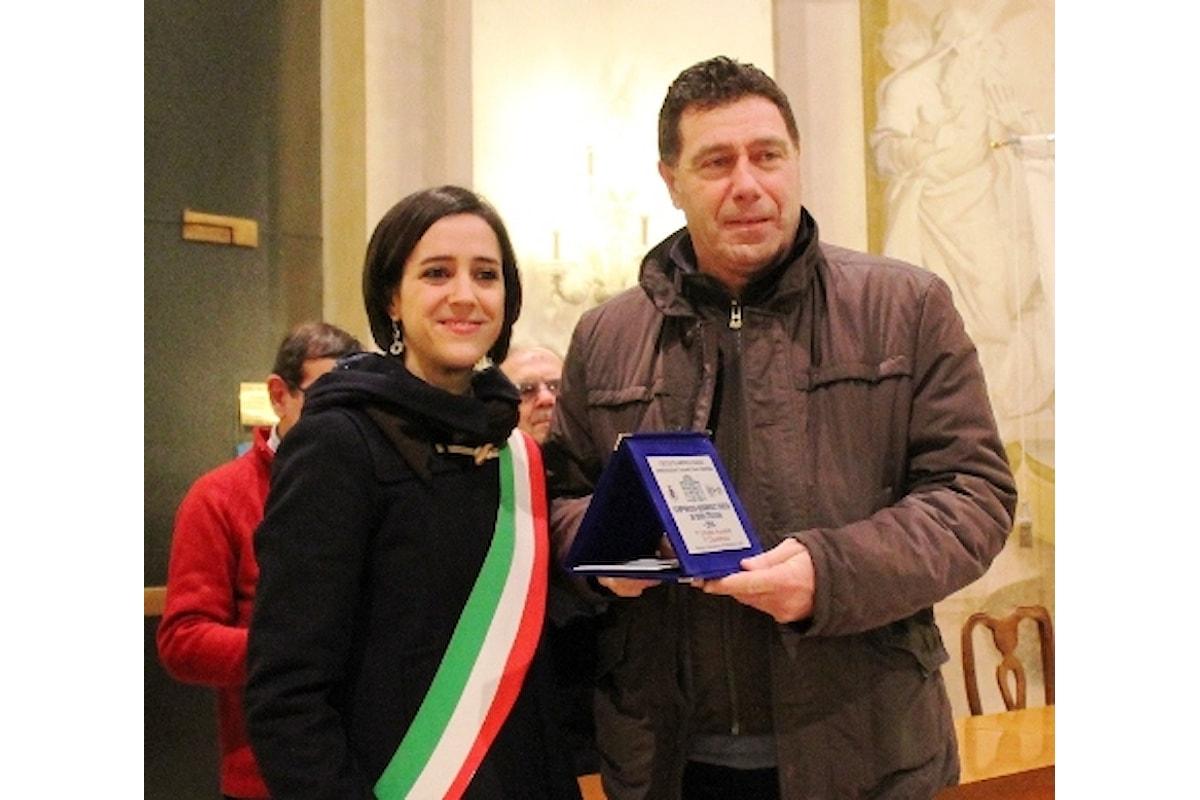 Dama: Mirco De Grandis si riconferma campione regionale