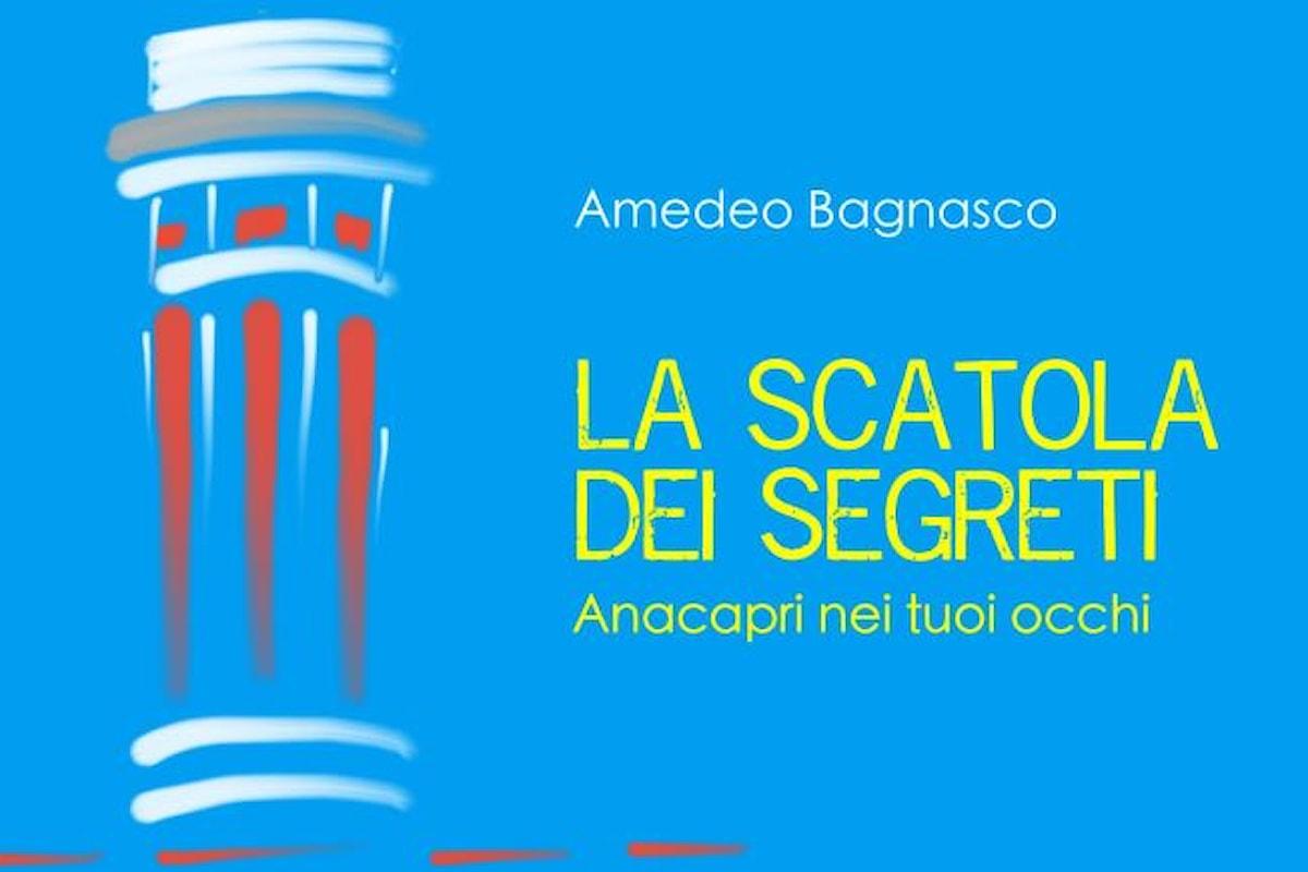 Capri e Catania La Scatola dei Segreti di Amedeo Bagnasco le collega nel segno della cultura e della solidarietà