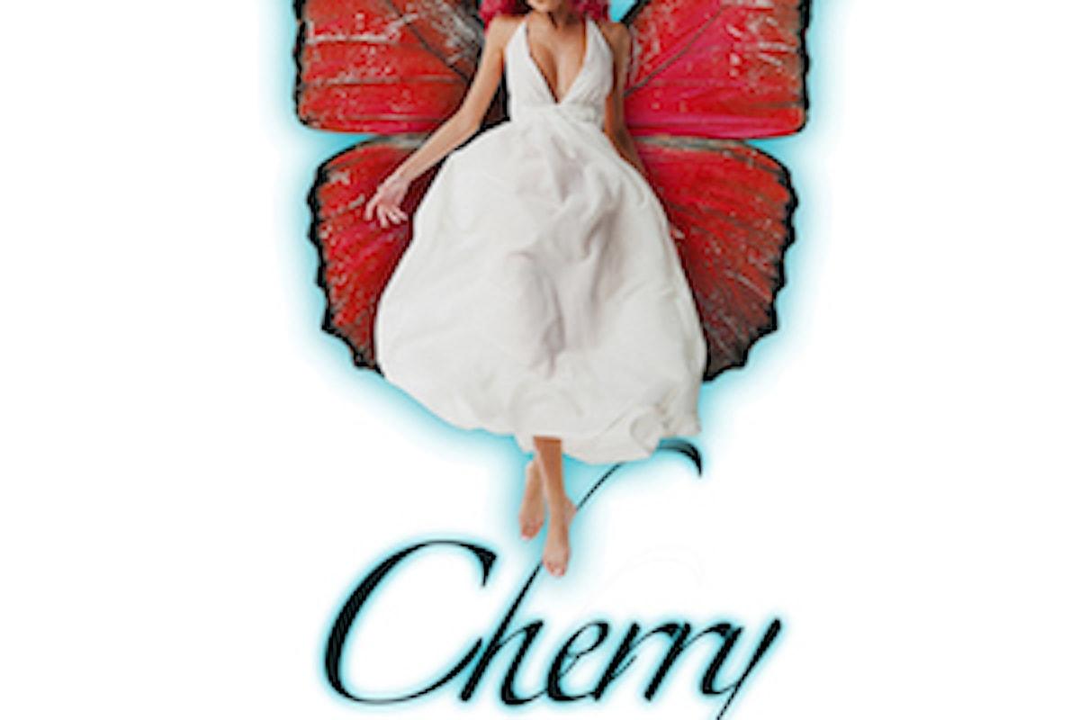 """Cherry e il suo primo singolo, """"Farfalle"""""""