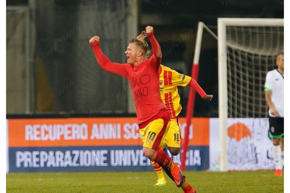 In Serie B lotta serrata in vetta: Benevento e Spal incalzano Verona e Frosinone