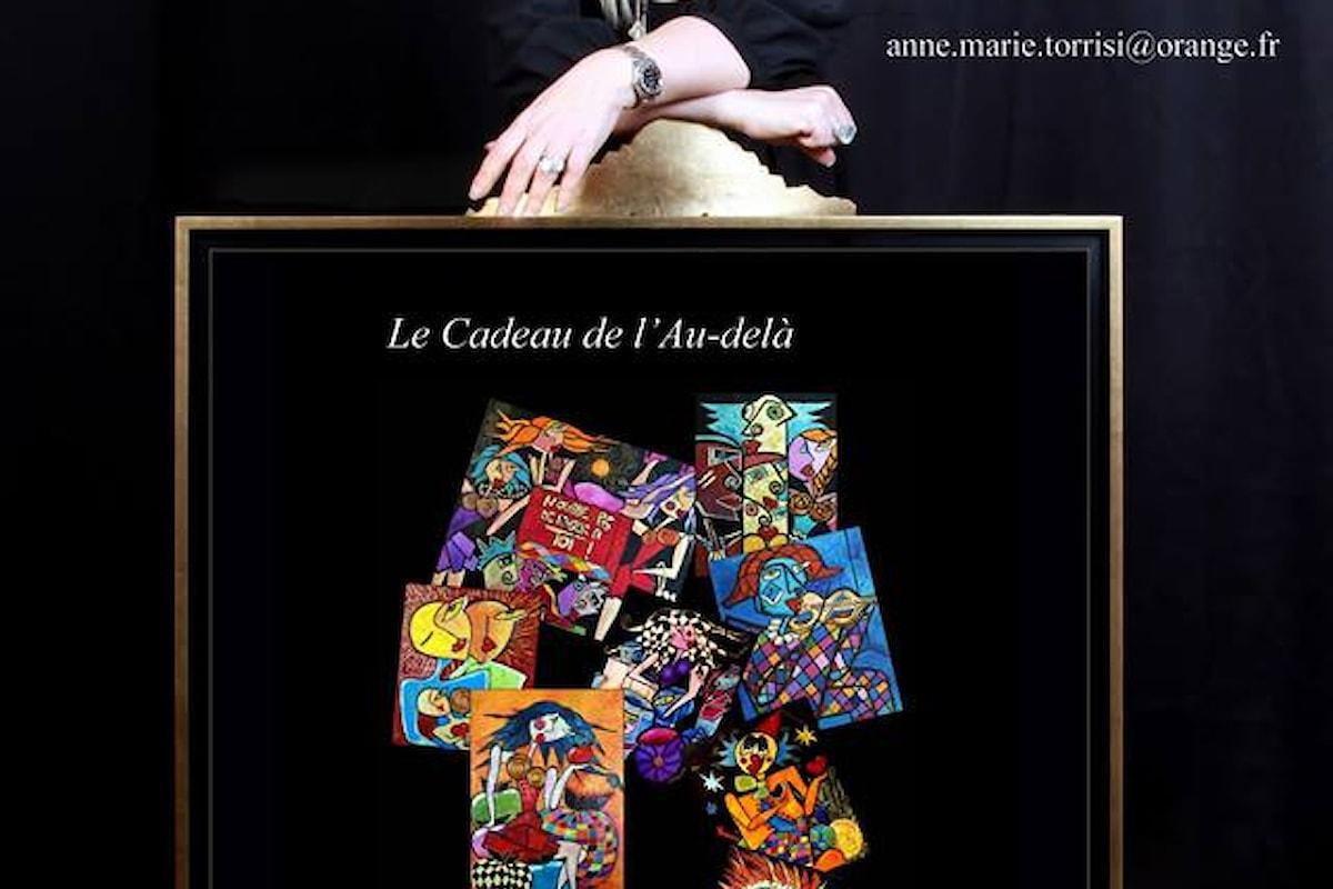Anne-Marie Torrisi e l'Arte Medianica