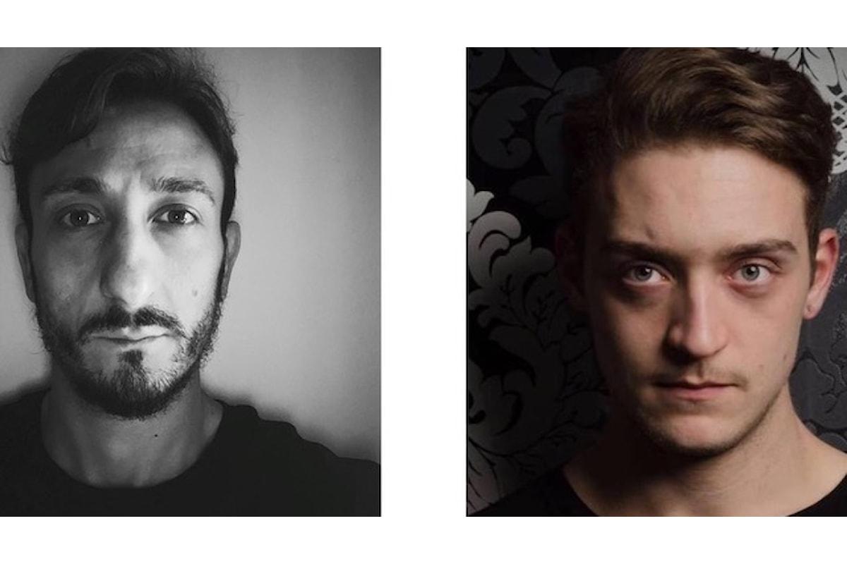 Francesco Andrieri & Mirko Pigreco, intervista doppia a due talenti in crescita