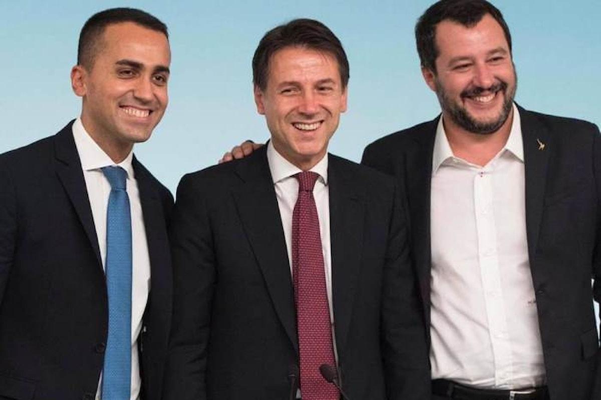 Di nuovo alleati. Accordo raggiunto tra Lega e 5 Stelle nel CdM di sabato su pace fiscale e risposta all'Ue