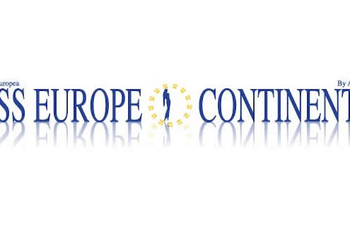 Miss Europe Continental 2016: Intervista ad Elisabetta Federici
