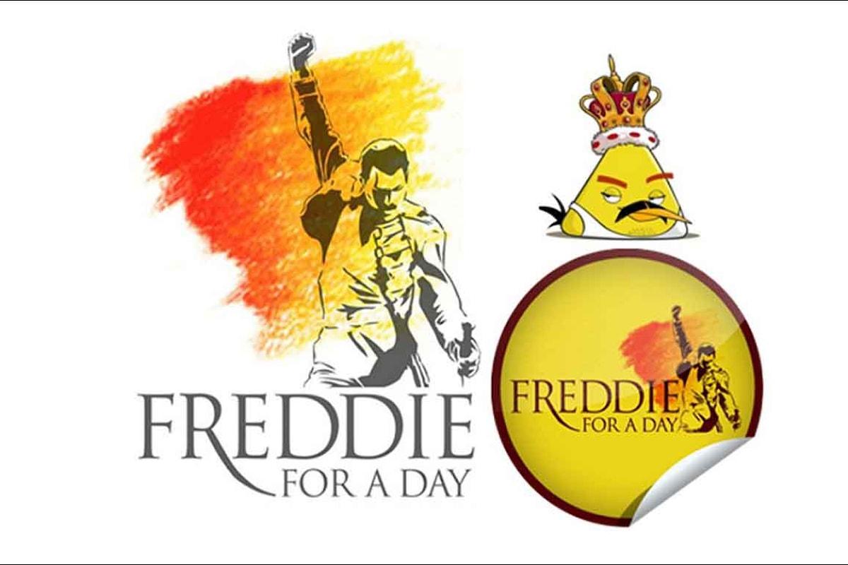 Il 5 settembre in occasione del compleanno di Freddie Mercury, negli Hard Rock Cafe è festa con Freddie For A Day