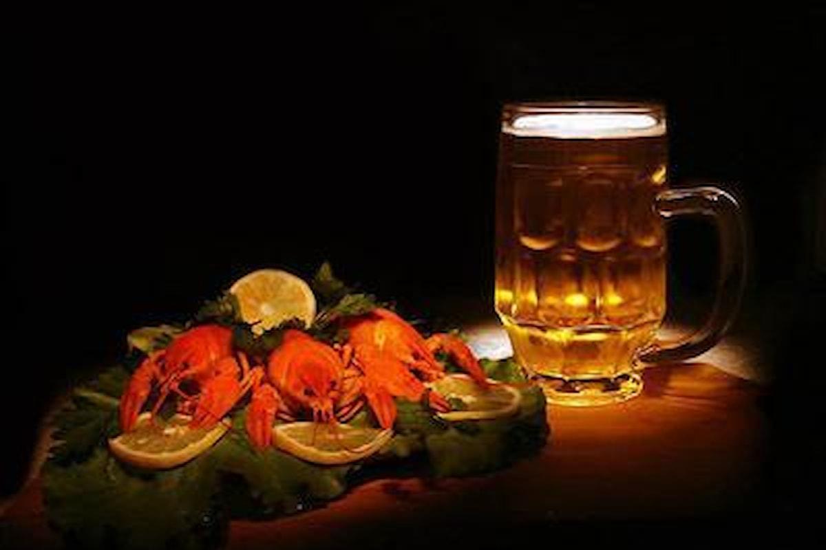 Se seguo una dieta dimagrante posso bere la birra?