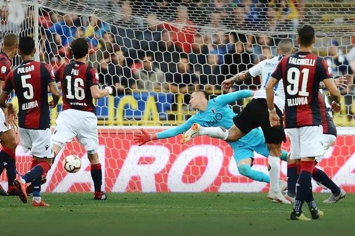 Serie A, un primo giudizio su Juventus, Inter e Roma