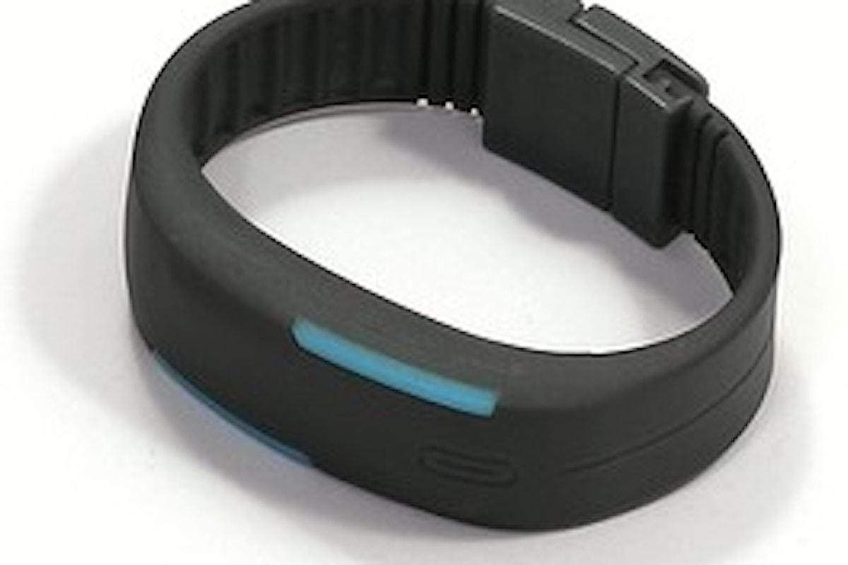 I bracciali fitness: strumenti che controllano ogni nostro passo...