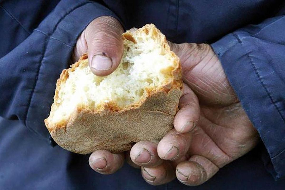 Salerno: famiglie sempre più povere, il dossier della Caritas