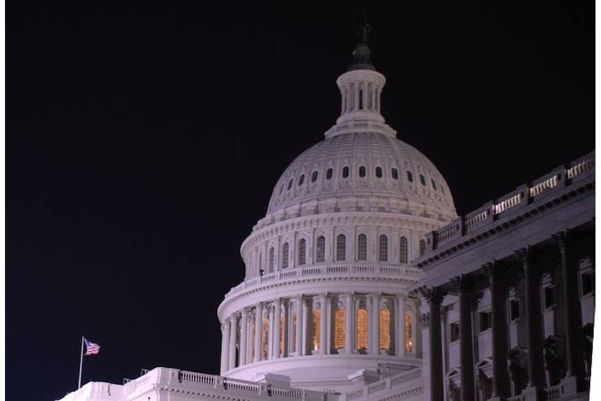 Nessun accordo raggiunto tra Trump ed il Senato: lo shutdown è iniziato