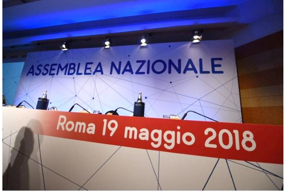 Nulla di fatto. Il padrone del Pd Matteo Renzi rimanda a data da destinarsi ogni decisione sul futuro del suo partito
