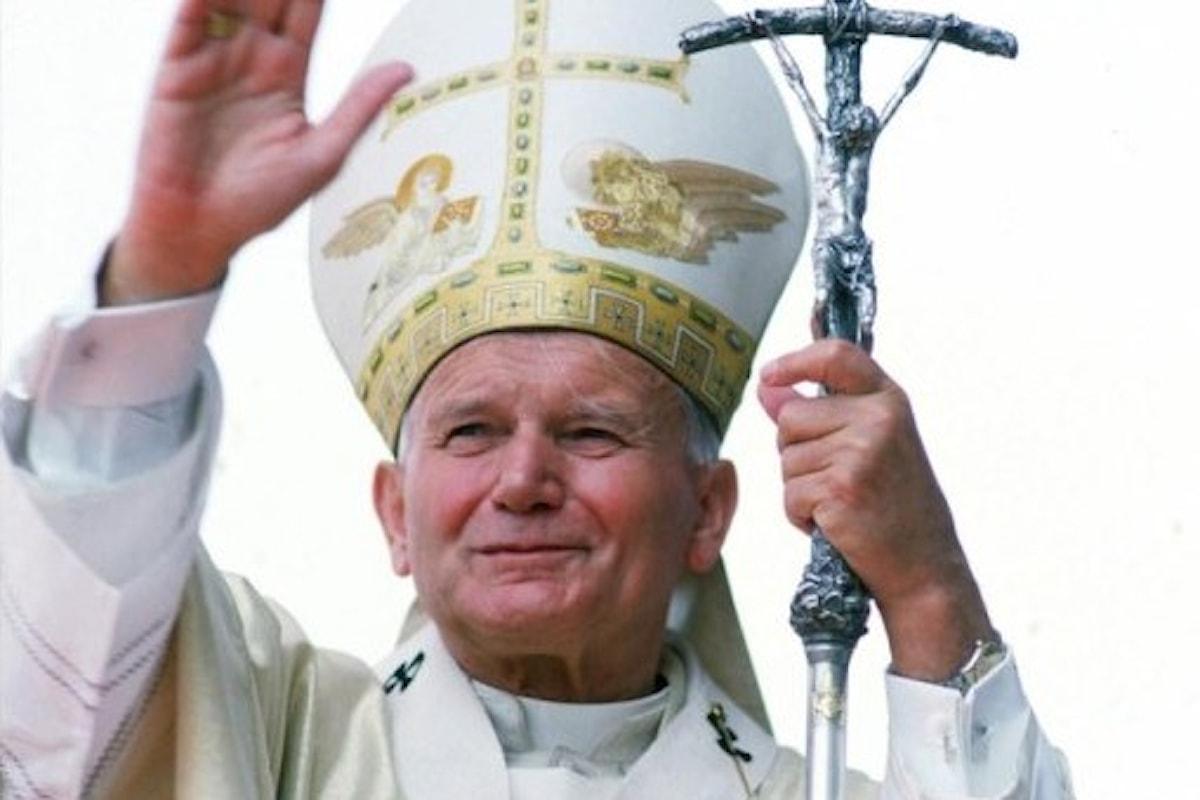 Il Papa Santo: 13 anni fa la sua morte