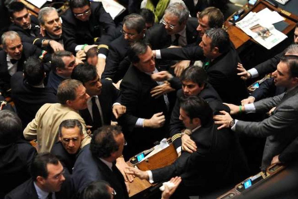 Il dopo voto e le (im)possibili alleanze per far partire la nuova legislatura