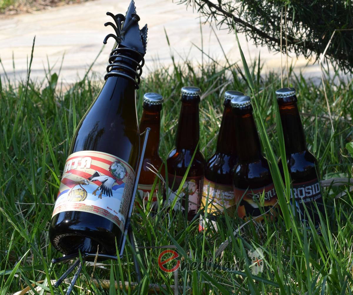 Il Golfo degli Angeli ha la sua birra: Brew Bay Beer