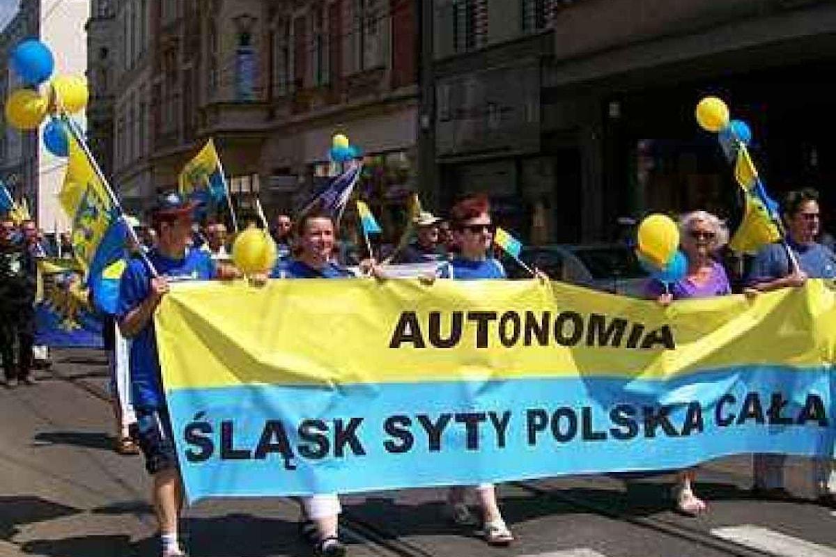 In Polonia è allarme minoranze