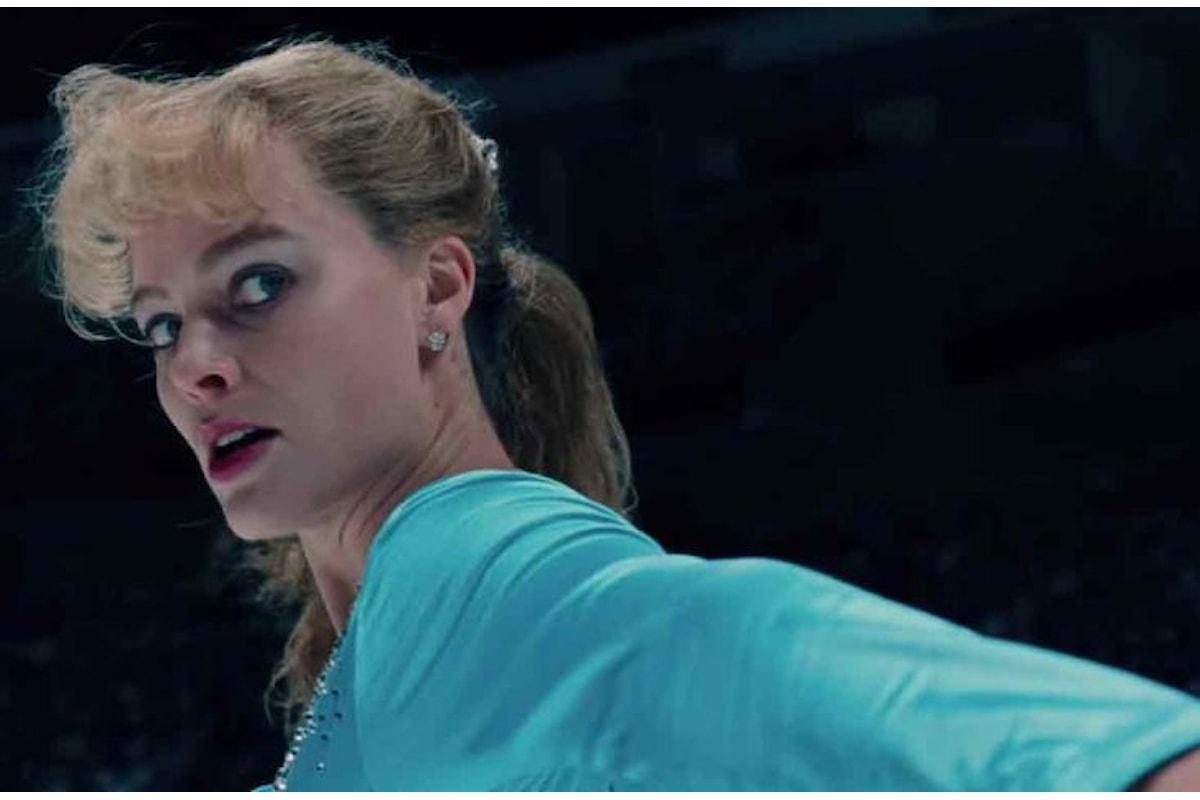 I, Tonya: il film di Craig Gillespie alla Festa del Cinema di Roma 2017