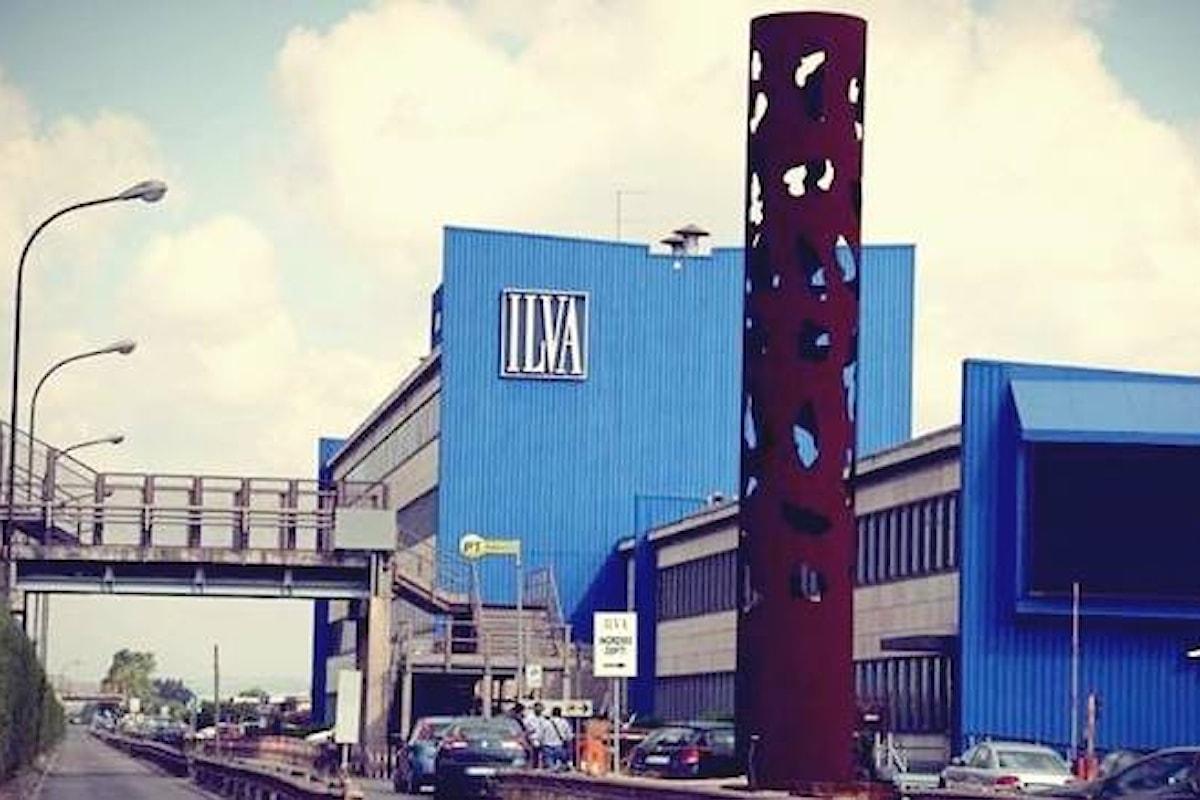 Il Senato approva la vendita dell'Ilva. Proteste a Genova