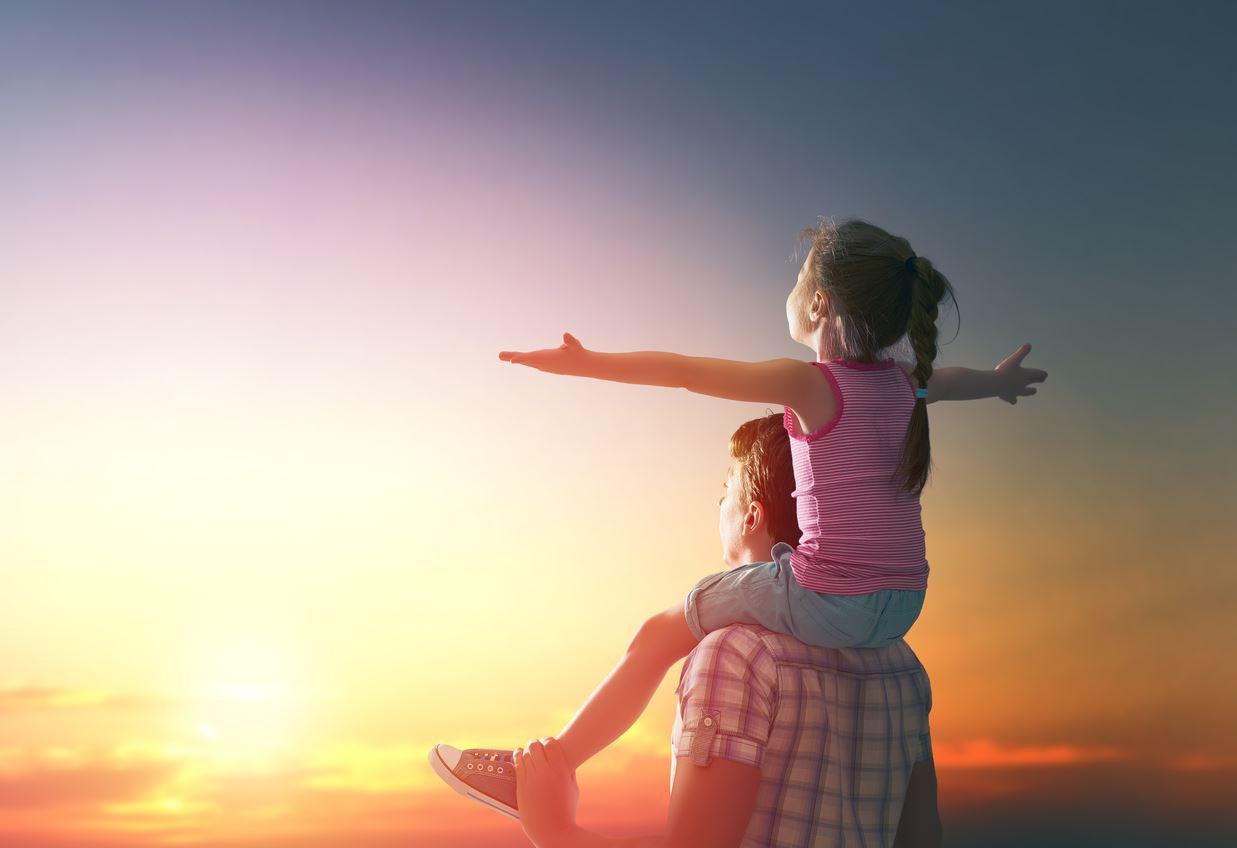 Sostenere i figli: Psichiatria infantile