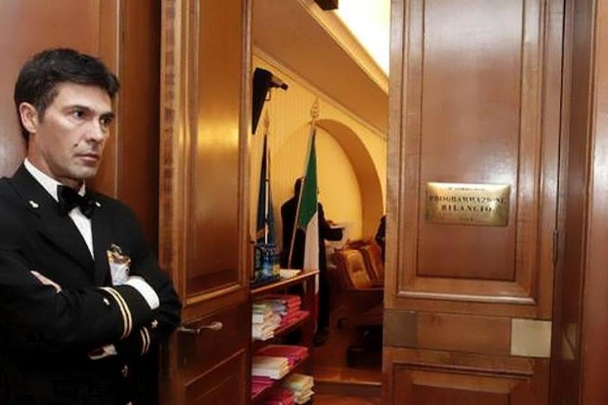 Legge di Bilancio, il Governo rimanda al Senato la presentazione di reddito di cittadinanza e quota 100