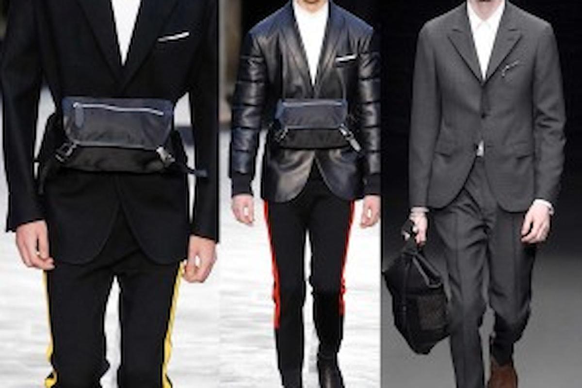 Gli accessori maschili per la bella stagione: quali indossare