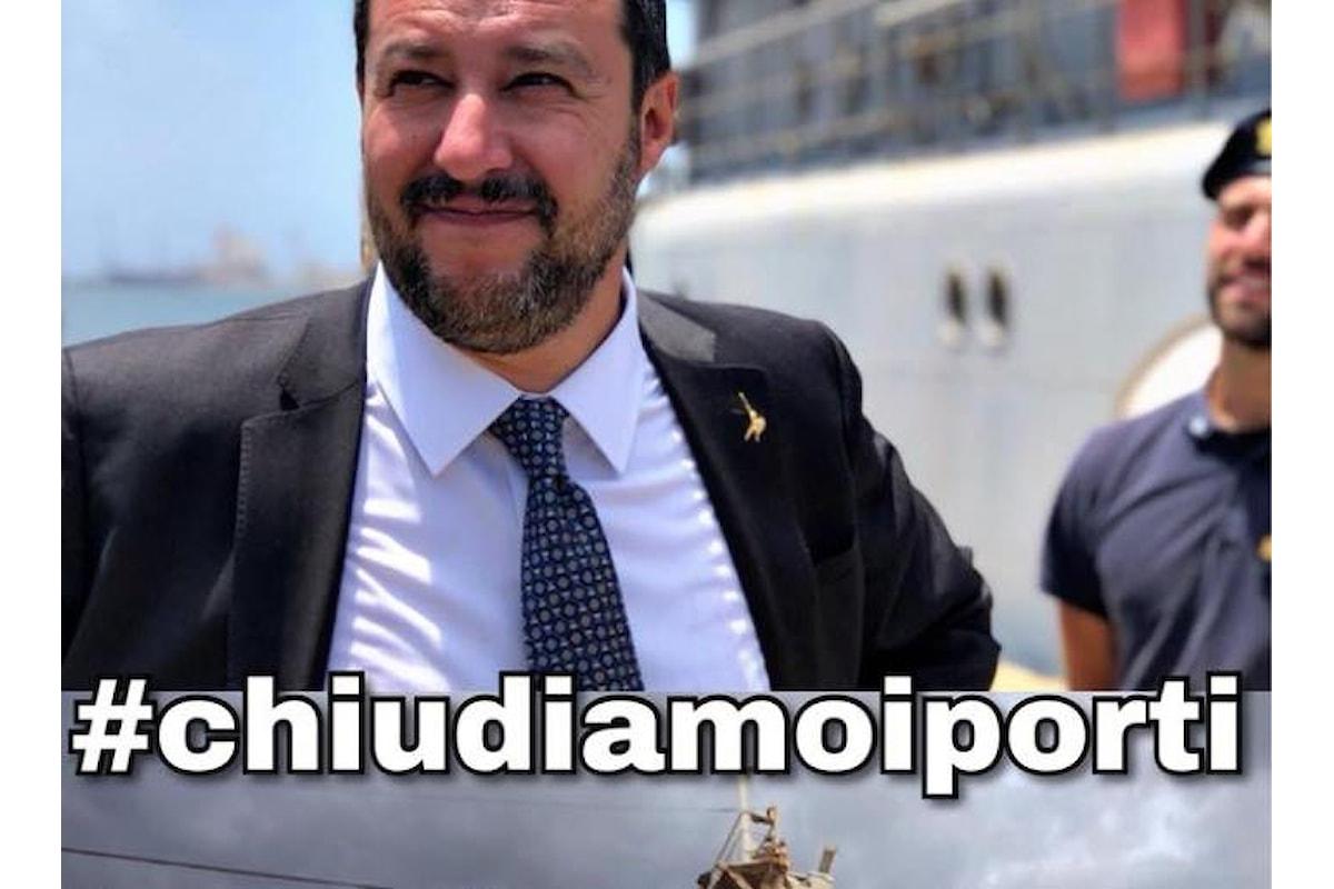 La guerra di Salvini alle Ong. La nuova battaglia è contro la Open Arms