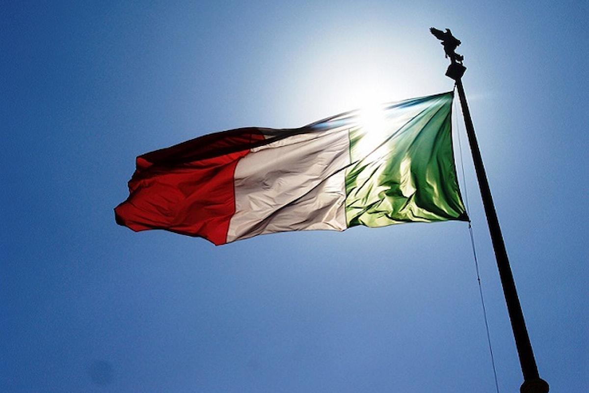 L'Italia libera, 73 anni fa l'epilogo