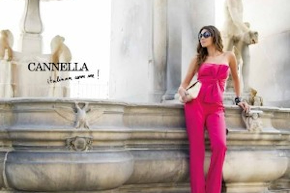 Moda estate 2016: le novità del brand Cannella