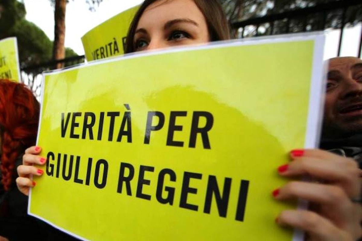 L'ipocrisia di Renzi, e non solo, nella vicenda Regeni