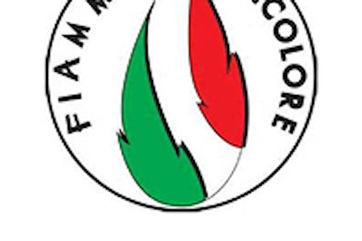 Il Movimento Sociale Fiamma Tricolore chiede la riapertura dell'IPAB di Acireale
