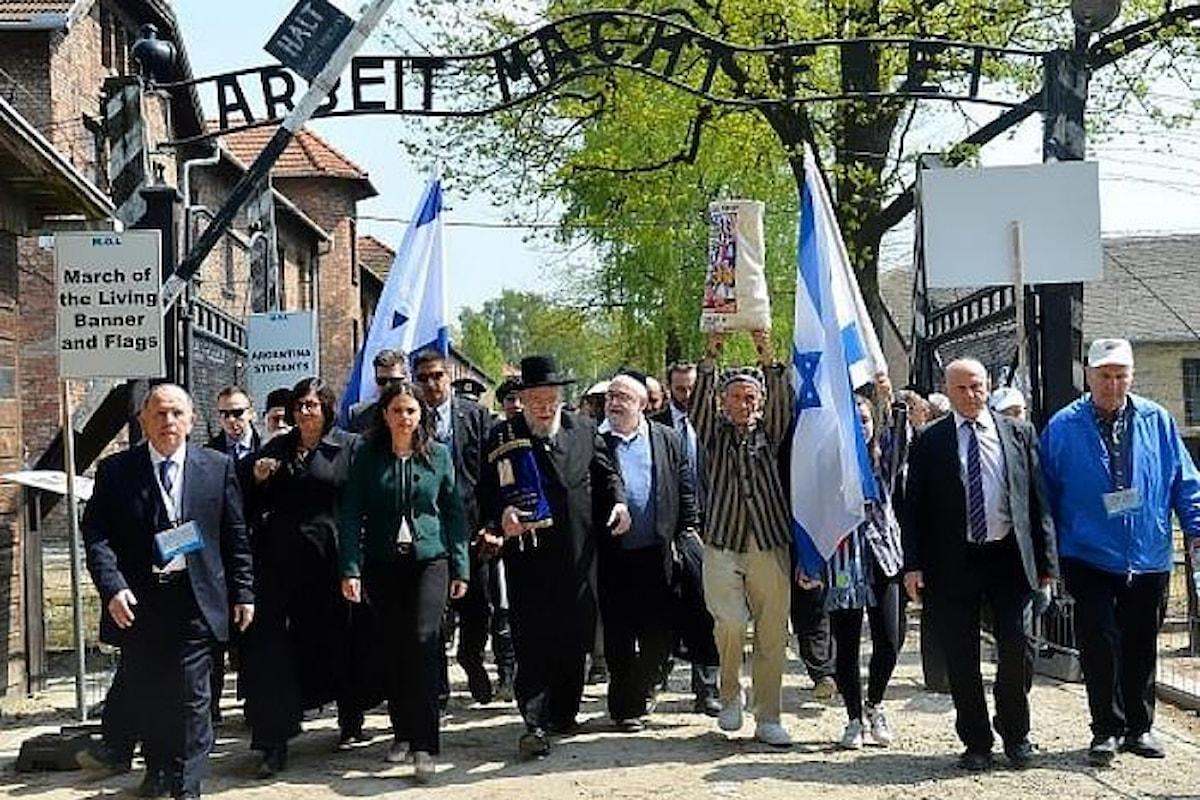 Polonia, la legge che vieta di definire polacchi i campi di sterminio nazisti fa infuriare Israele