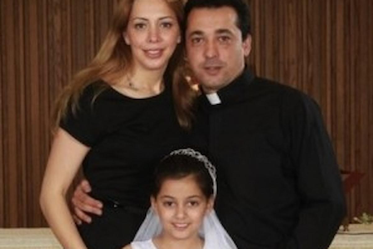 Dei 400mila preti cattolici nel mondo 40mila violano il voto di castità e circa 4mila hanno un bambino
