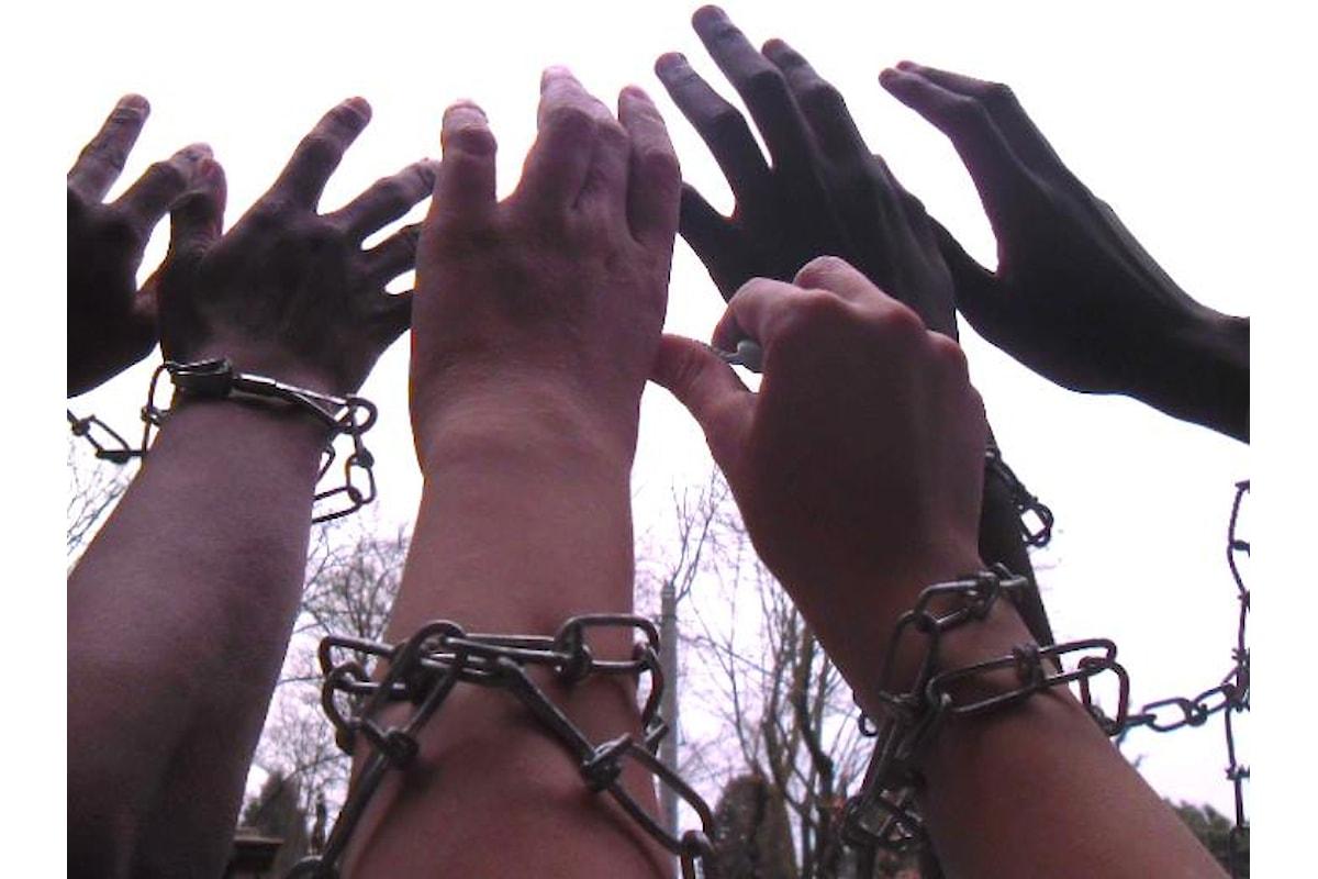 La Giornata Internazionale contro la Tratta di Esseri Umani non è uno spot per Salvini