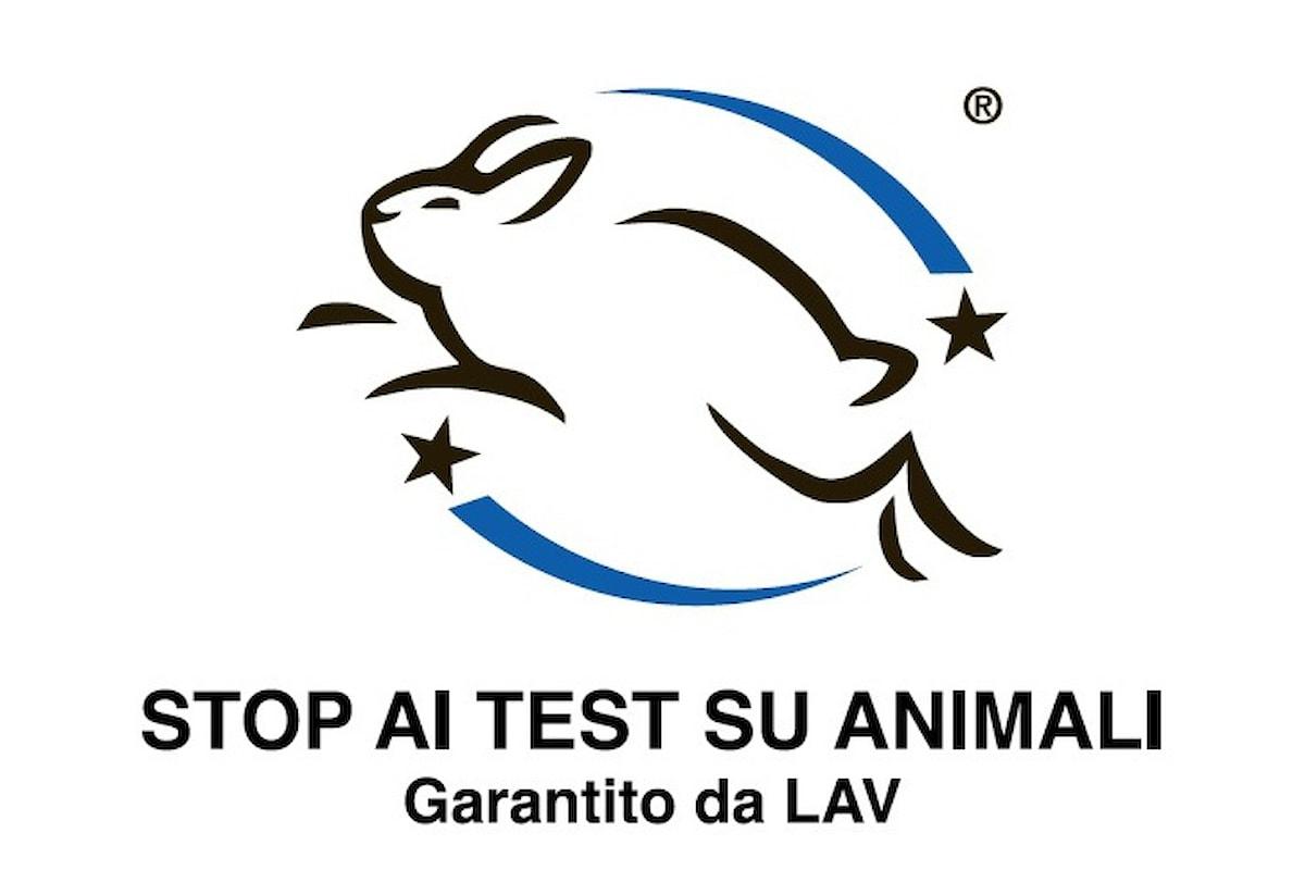 Stop ai test su animali per i cosmetici!