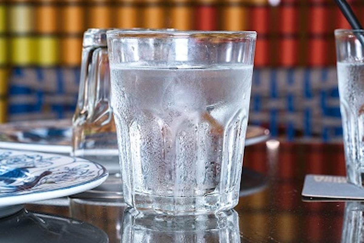 Acqua alla spina: perché sceglierla nei ristoranti e bar