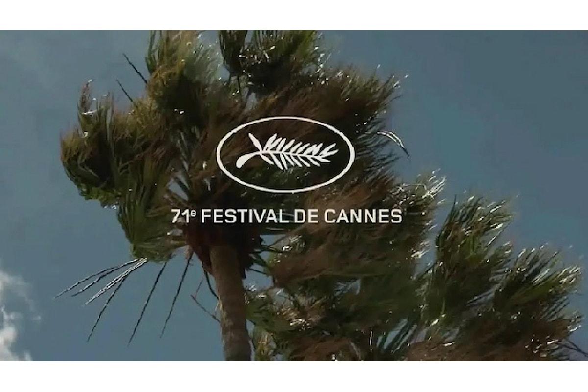 Il Festival di Cannes 2018 e i giovani emergenti della cinematografia europea: Aljona Surzhikova, Ari Alexander Ergis Magnusson, Leonardo Kurtz, Dario Laudati