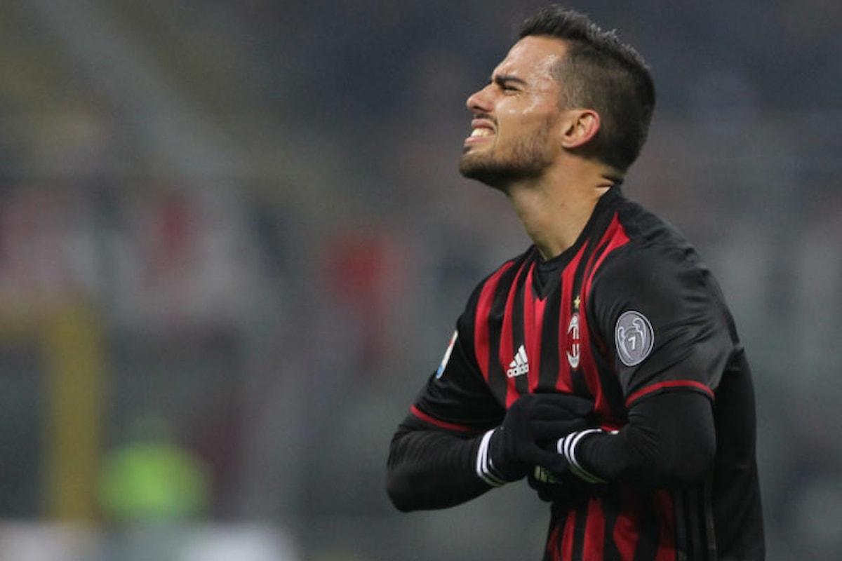 Le ultime sulle condizioni di Suso uscito per infortunio durante Milan Chievo!