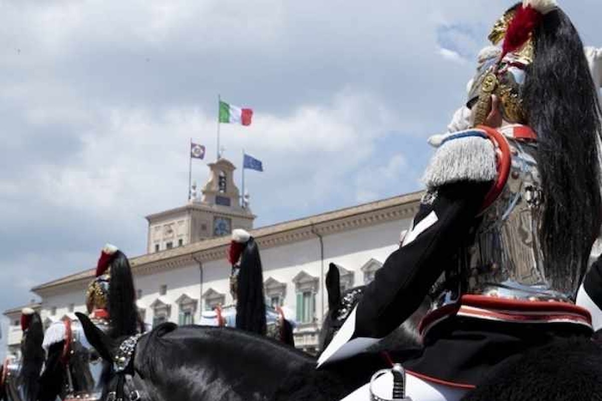 La nuova Italia vista dall'estero