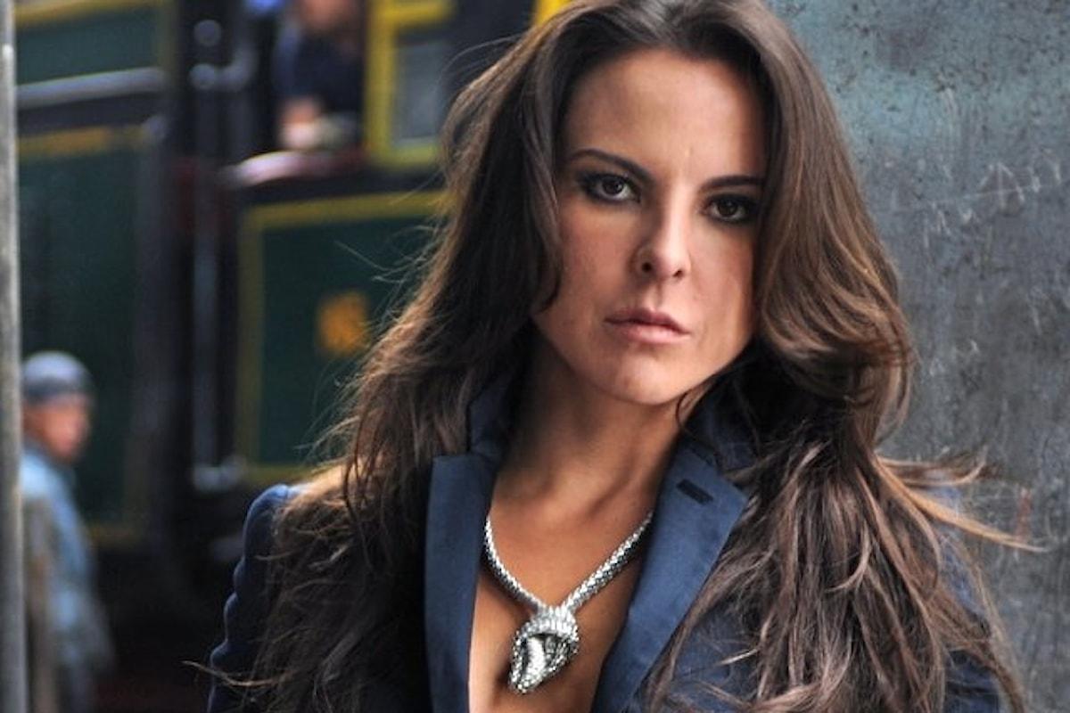 Kate del Castillo, l'attrice intermediaria fra El Chapo e Sean Penn