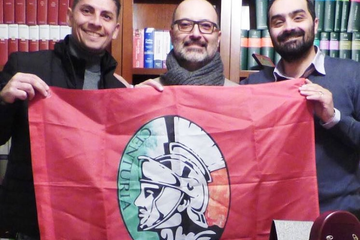 Nasce Centuria ets, Associazione di Promozione sociale attiva sul territorio nazionale