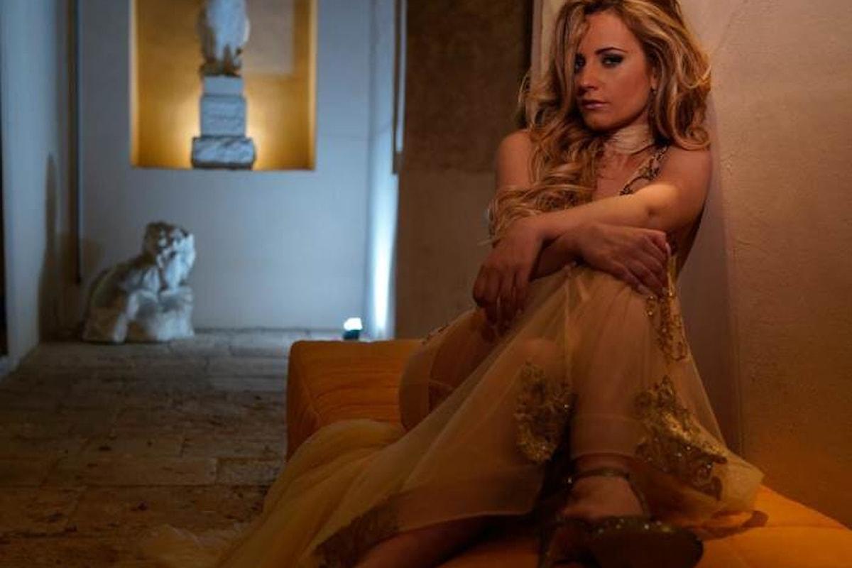 Top Influencer Model di Fatti per il Successo Academy debutta con Clarissa Flora