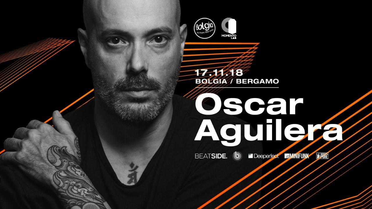 Il 17 novembre Oscar Aguilera fa scatenare il Bolgia di Bergamo