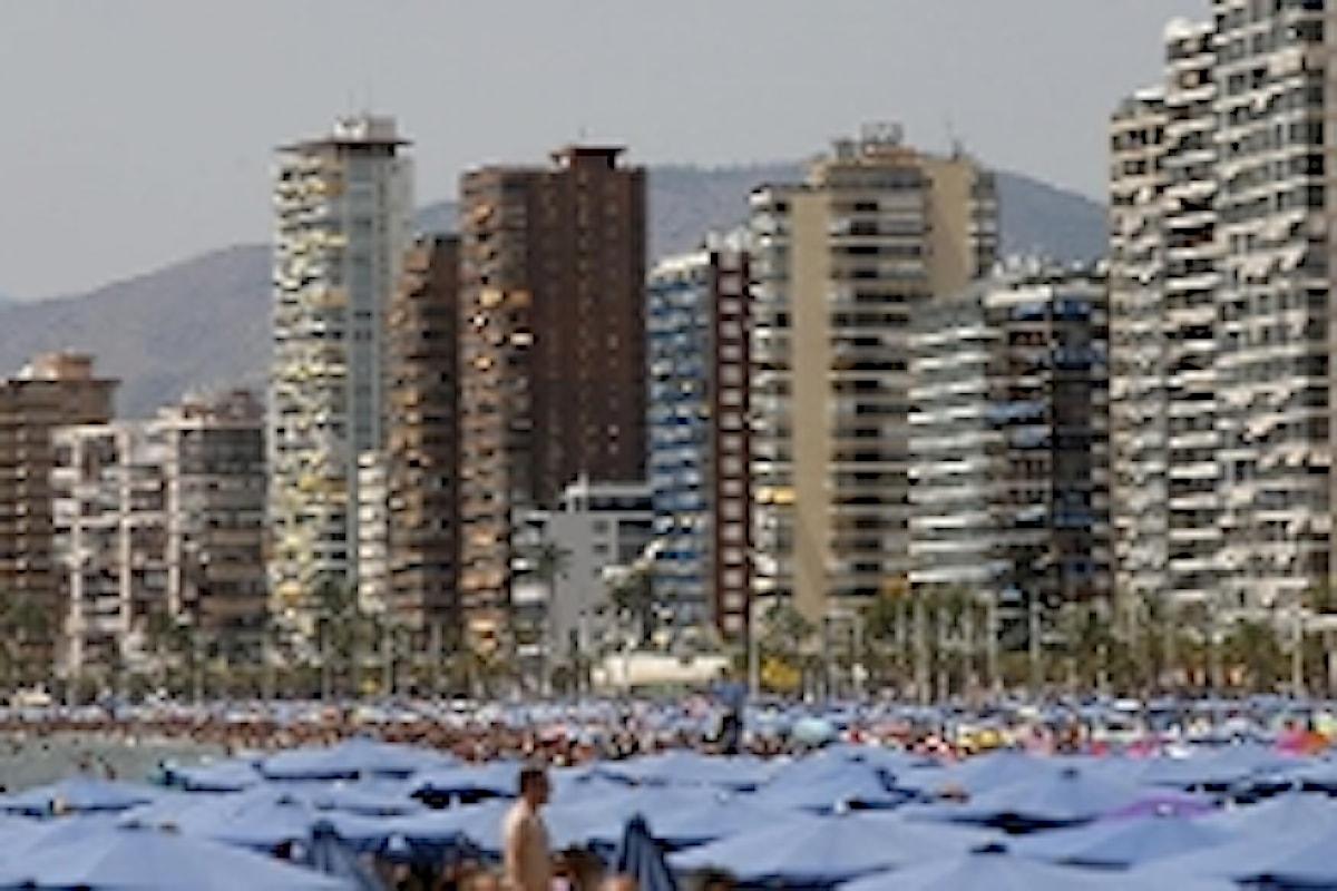 SONO UN RICERCATO? Allora vado in vacanza in Spagna