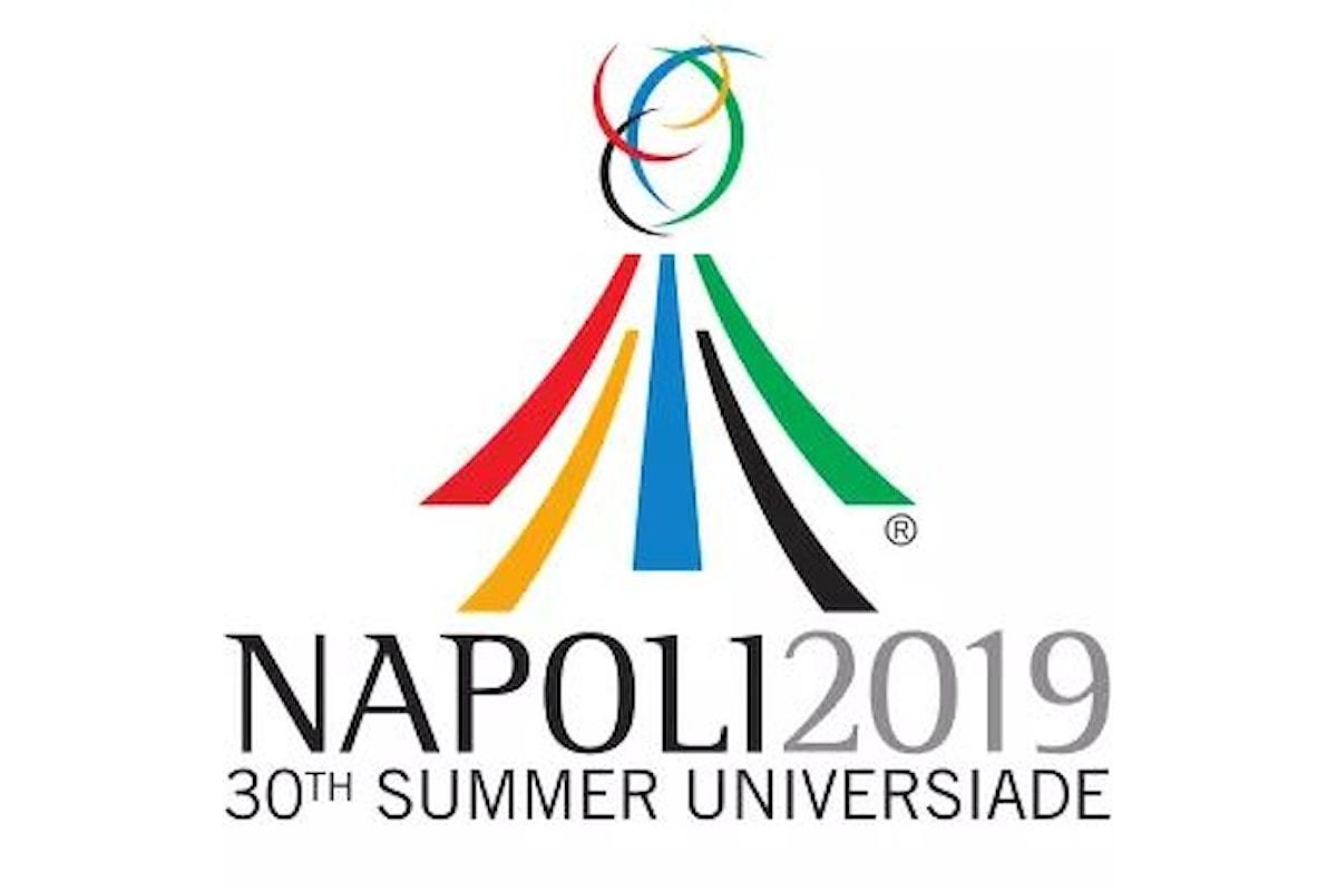 Universiadi Campania: trovata la soluzione per gli alloggi degli atleti
